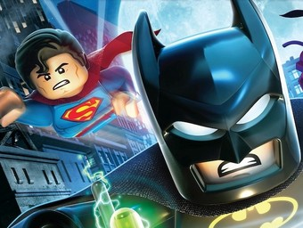 Win Tickets to the Premiere of LEGO Batman: The Movie – DC Super Heroes Unite