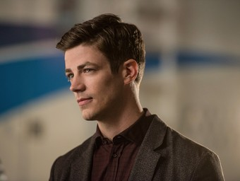 Breaking News: The Flash Musical Episode Gets an Airdate