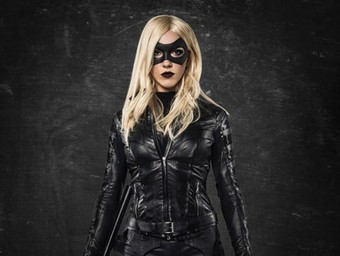 FIRST LOOK: Arrow's New Black Canary