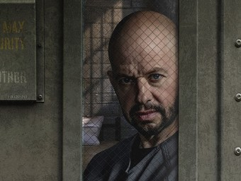 First Look: Jon Cryer as Supergirl's Lex Luthor