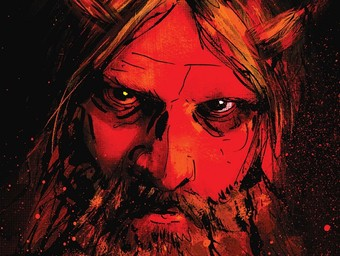 The Sandman Universe's Lucifer Is A Whole New Kind Of Devil