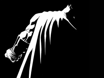 Miller and Me: How I Learned to Stop Worrying and Love The Dark Knight