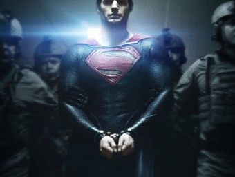 Man of Steel - Official Trailer 3
