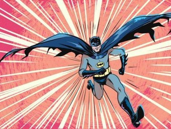 5.2 Reasons to Delve into DC Comics Digital First