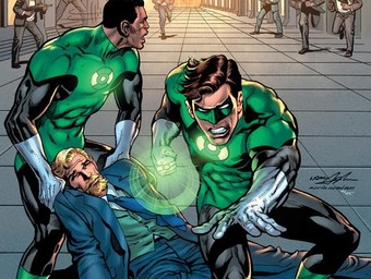 Side-By-Side: Neal Adams Revisits His Legendary Past