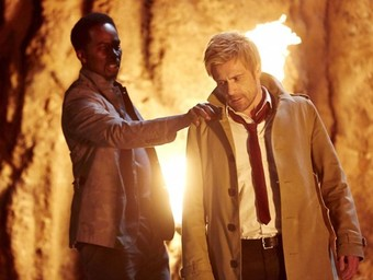 Earth Angel: A Look at Constantine's Manny