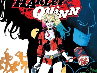 Suicide Squad, Harley Quinn, Batgirl and More Get Rebirth Playlists