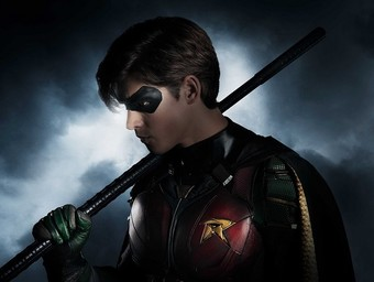 First Look: TV's Newest Robin
