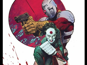 The Roundup: Suicide Squad's Most Wanted