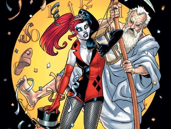 The Roundup: A Very Harley Holiday