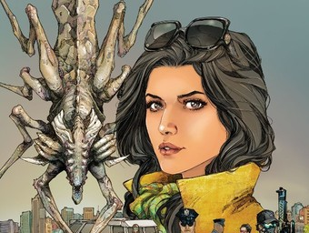 The Roundup: Lois Lane Gets a Scoop… And Standalone Comic