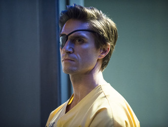 """Arrow: Five Things to Watch for in """"Suicide Squad"""""""