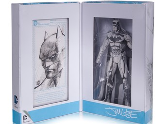 """Countdown to Comic-Con: Finding DC Collectibles """"Con Exclusives"""" at the Show"""
