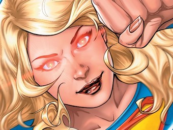 Supergirl, Deathstroke and Blue Beetle Roll Out New Playlists