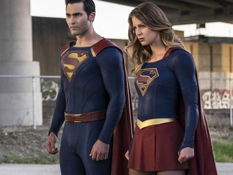 Expanding the Family: Bringing Superman to Supergirl