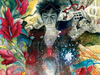 First Look: The Sandman: Overture's Final Act