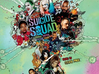 Squad Songs: Talking Music with Suicide Squad Composer Steven Price
