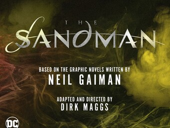 The Sandman Audio Production's Cast is Revealed