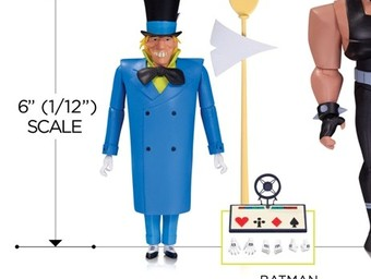 DC Collectibles 101: Who Says Size Doesn't Matter?