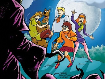 Scare Up Some Savings on Scooby-Doo