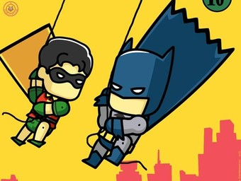 Warner Bros  Interactive Entertainment Launches