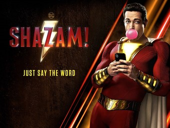 Want to See SHAZAM! Early?