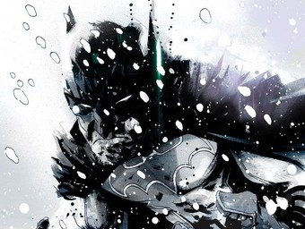 Cold Calling: Scott Snyder on Mr. Freeze, Creative Reunions and All Star Batman #6