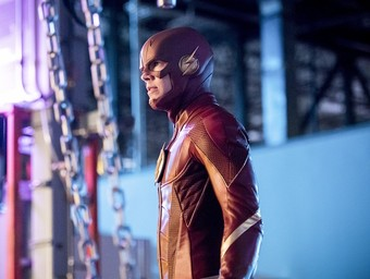 Triple Speed: Three Speedsters We'd Like to See on The Flash