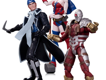 DC Collectibles Spotlight