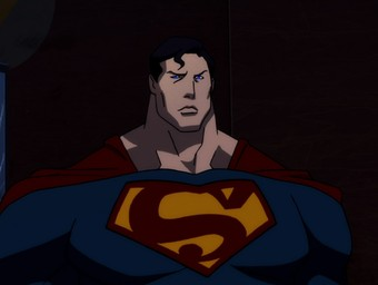 Superman: What a Difference a World Makes