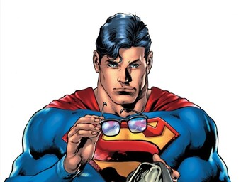 Glasses Off: Nine Times the World Learned Superman's Secret Identity