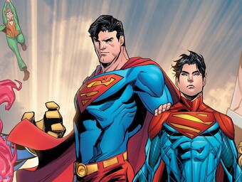 Seven Powers We've All Forgotten Superman Has