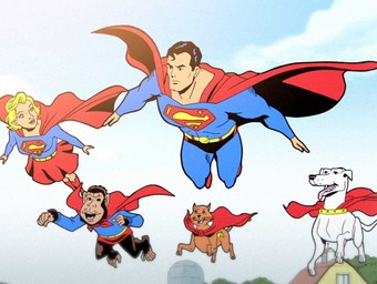The Superman Anniversary Short: 75 Points of Annotation