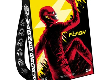 EXCLUSIVE: Warner Bros. and DC Entertainment Bag Up Your Comic-Con Swag
