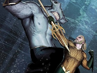 This Just Happened: All Hail the Queen of Atlantis?