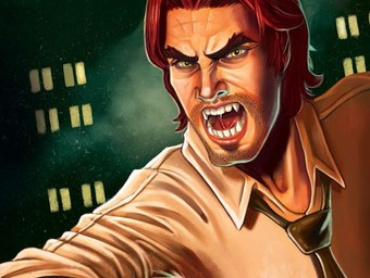 The Wolf Among Us: A Digital Dose of Fables