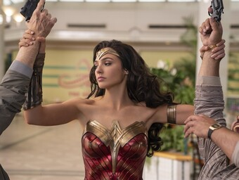 A Musical Wonder: Tina Guo Discusses Her Work on Wonder Woman 1984