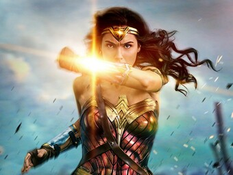 Wonder Woman...By the Numbers!