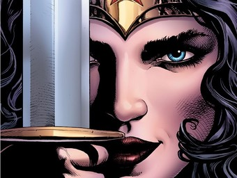 Vote for Your Favorite Wonder Woman Rebirth Cover