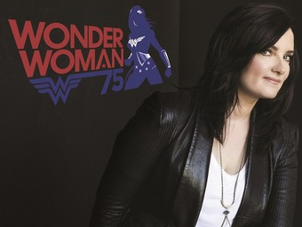A Wonder Woman Playlist 75 Years in the Making