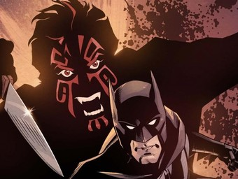 DC Week-In-Review: November 2nd