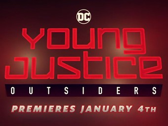 Young Justice: Outsiders Releases an Enigmatic New Teaser