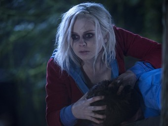 Breaking News: iZombie Gets a Second Season