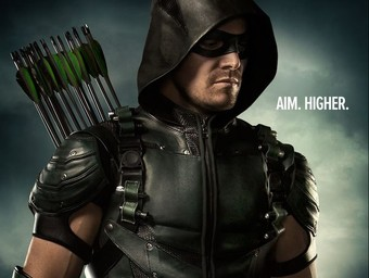 Arrow's Back in Action in First Season 4 Trailer