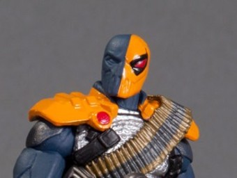 Ask DC Collectibles: January 30th