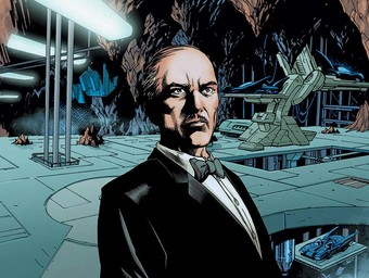 """Breaking News: Alfred Takes the Spotlight in New EPIX Series """"Pennyworth"""""""