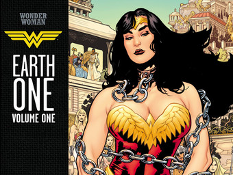 Reimagining the Golden Age in Wonder Woman: Earth One