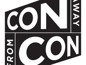 Welcome to Your 2012 NYCC Con Away From Con