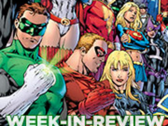 DC Week-In-Review