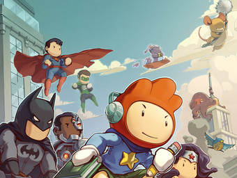 DC Week-In-Review: Two New DC Games...Two Very Different Versions of Batman